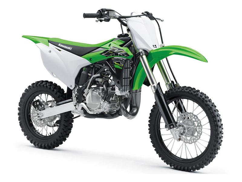 2019 Kawasaki KX 85 in Mount Pleasant, Michigan - Photo 3