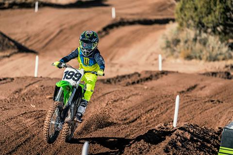 2019 Kawasaki KX 85 in Sacramento, California - Photo 8