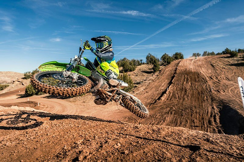 2019 Kawasaki KX 85 in Fort Pierce, Florida