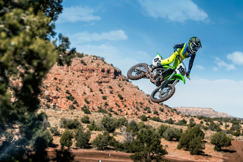 2019 Kawasaki KX 85 in Athens, Ohio