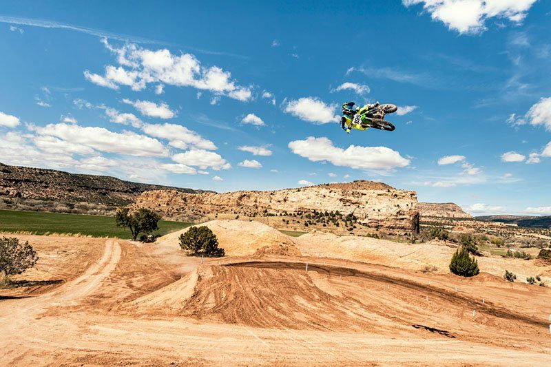 2019 Kawasaki KX 85 in Florence, Colorado