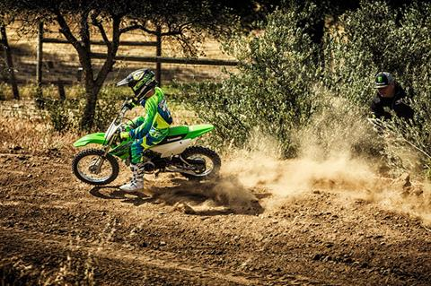 2019 Kawasaki KLX 110 in Merced, California - Photo 5
