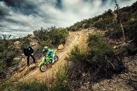 2019 Kawasaki KLX 110 in Florence, Colorado - Photo 10