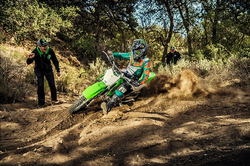 2019 Kawasaki KLX 140 in Kirksville, Missouri - Photo 6