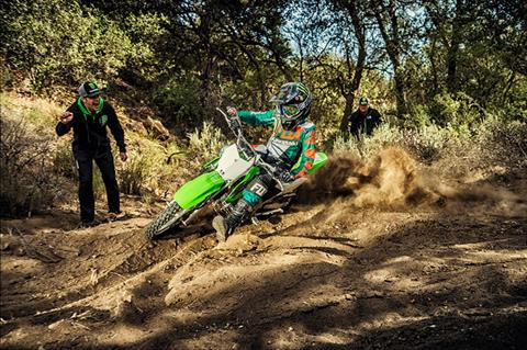 2019 Kawasaki KLX 140 in Corona, California