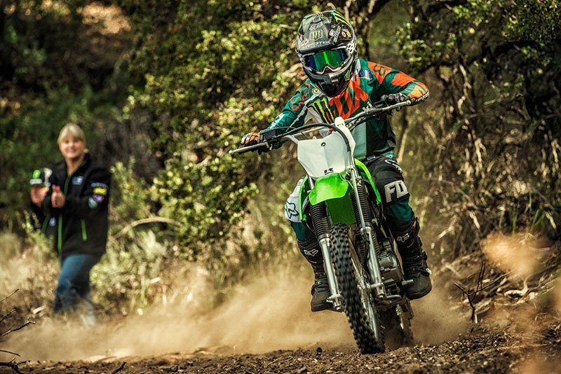 2019 Kawasaki KLX 140 in Eureka, California - Photo 10