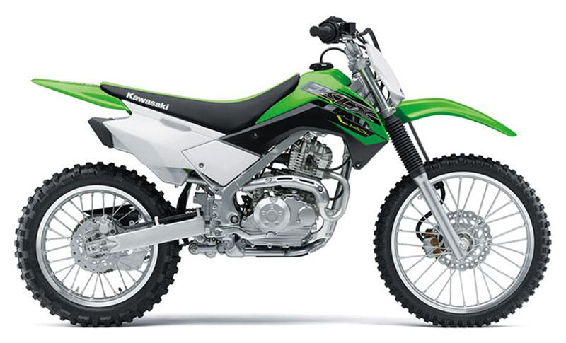 2019 Kawasaki KLX 140 in Ashland, Kentucky - Photo 1