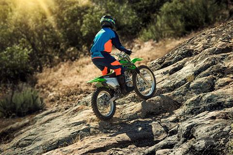 2019 Kawasaki KLX 140G in Ukiah, California - Photo 4