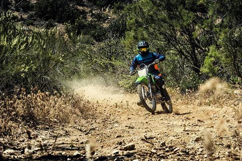 2019 Kawasaki KLX 140G in Redding, California - Photo 10