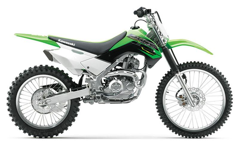 2019 Kawasaki KLX 140G in Logan, Utah - Photo 1