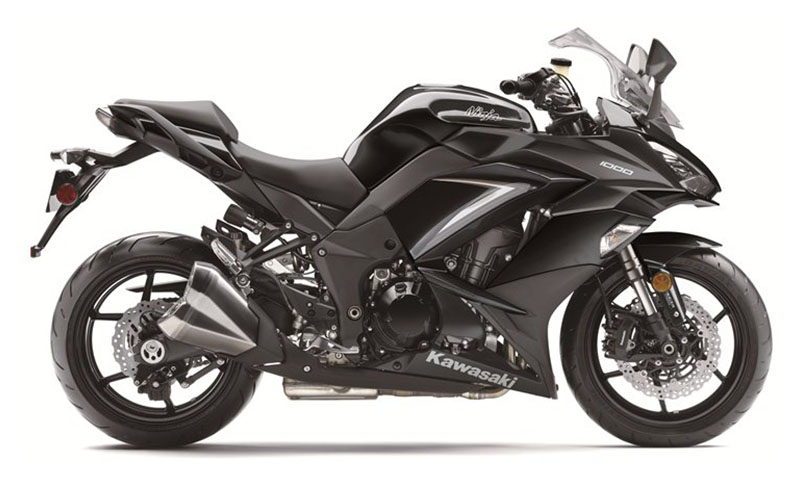 2019 Kawasaki Ninja 1000 ABS in Greenville, North Carolina