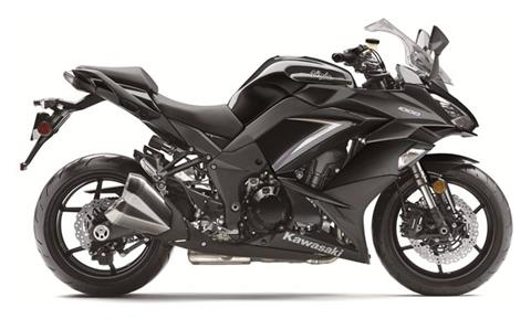 2019 Kawasaki Ninja 1000 ABS in Virginia Beach, Virginia