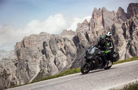 2019 Kawasaki Ninja 1000 ABS in Mount Pleasant, Michigan