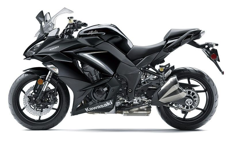 2019 Kawasaki Ninja 1000 ABS in South Paris, Maine