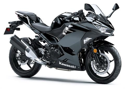 2019 Kawasaki Ninja 400 ABS in New Haven, Connecticut