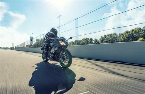 2019 Kawasaki Ninja 650 in Clearwater, Florida