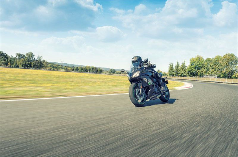 2019 Kawasaki Ninja 650 ABS in Johnson City, Tennessee