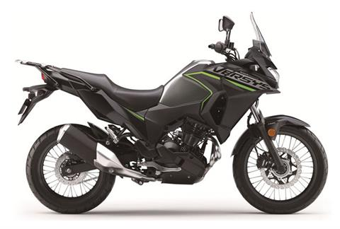 2019 Kawasaki Versys-X 300 in Colorado Springs, Colorado