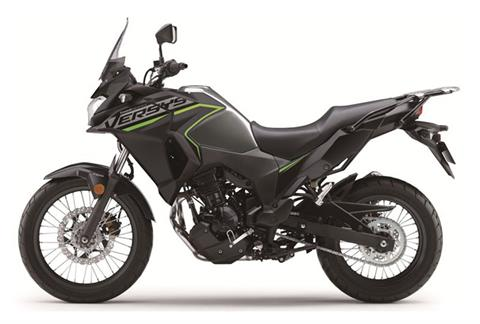 2019 Kawasaki Versys-X 300 in Albemarle, North Carolina