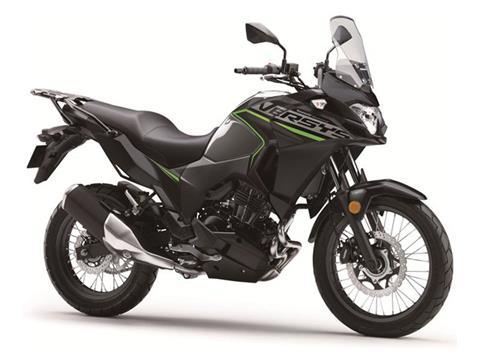 2019 Kawasaki Versys-X 300 in Bellevue, Washington