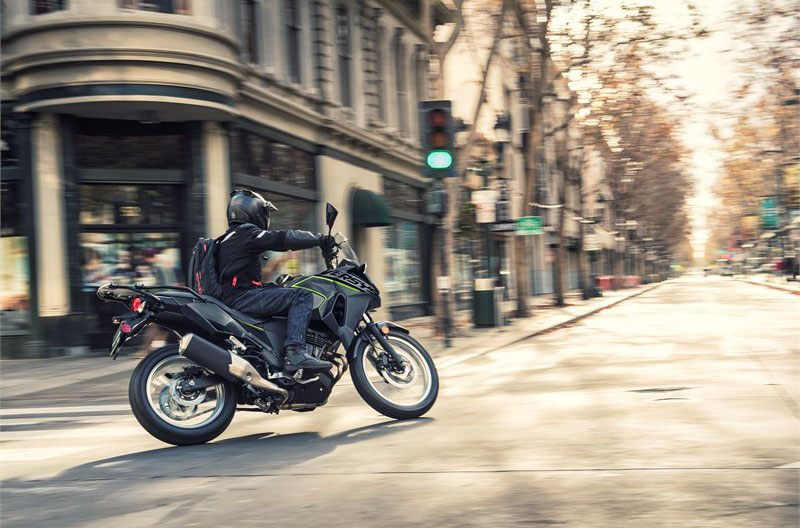 2019 Kawasaki Versys-X 300 in Asheville, North Carolina - Photo 7