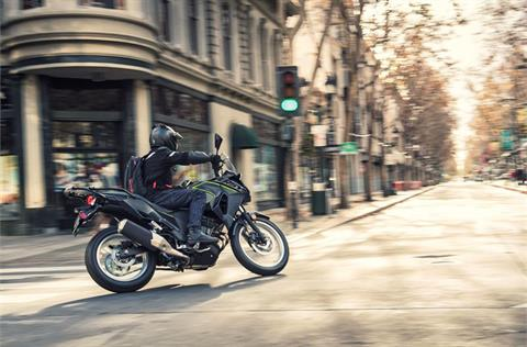 2019 Kawasaki Versys-X 300 in Corona, California