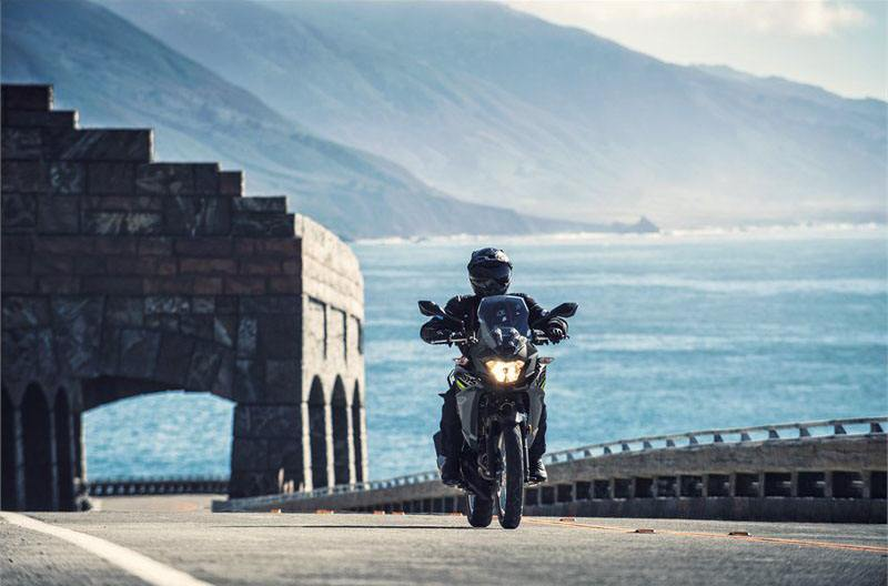 2019 Kawasaki Versys-X 300 in San Francisco, California - Photo 8