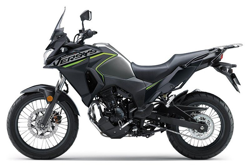 2019 Kawasaki Versys-X 300 in Mount Pleasant, Michigan - Photo 2