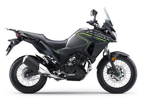 2019 Kawasaki Versys-X 300 ABS in Fort Pierce, Florida