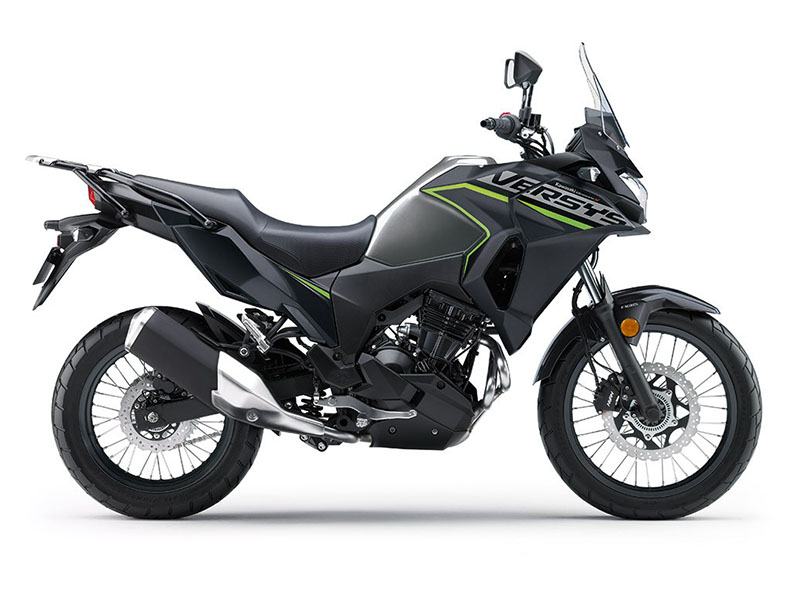 2019 Kawasaki Versys-X 300 ABS in Harrisonburg, Virginia
