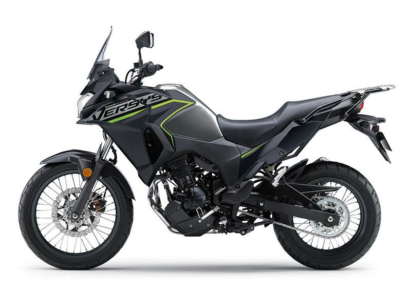 2019 Kawasaki Versys-X 300 ABS in Everett, Pennsylvania - Photo 2