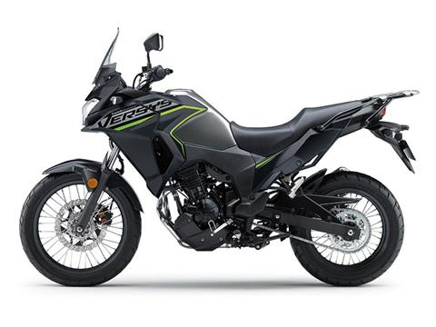 2019 Kawasaki Versys-X 300 ABS in Athens, Ohio