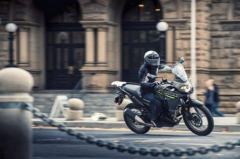2019 Kawasaki Versys-X 300 ABS in Huron, Ohio - Photo 7