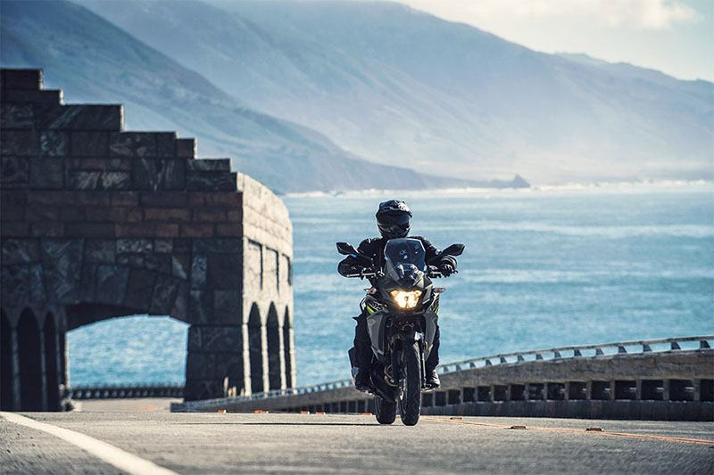 2019 Kawasaki Versys-X 300 ABS in Fort Pierce, Florida - Photo 9