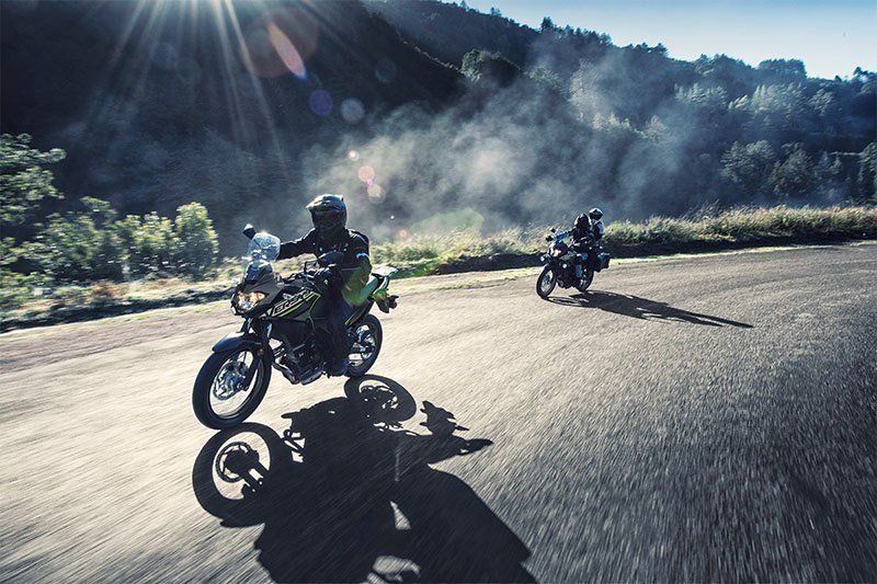 2019 Kawasaki Versys-X 300 ABS in Butte, Montana - Photo 13