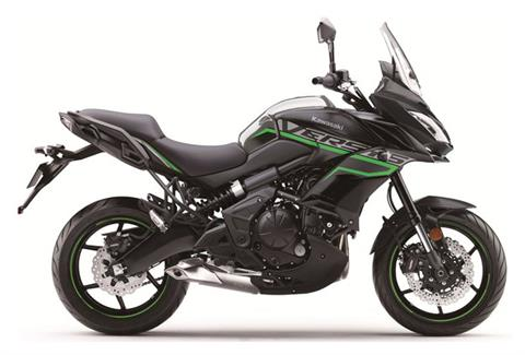 2019 Kawasaki Versys 650 ABS in Fort Pierce, Florida