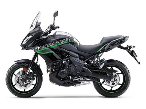2019 Kawasaki Versys 650 ABS in Ukiah, California