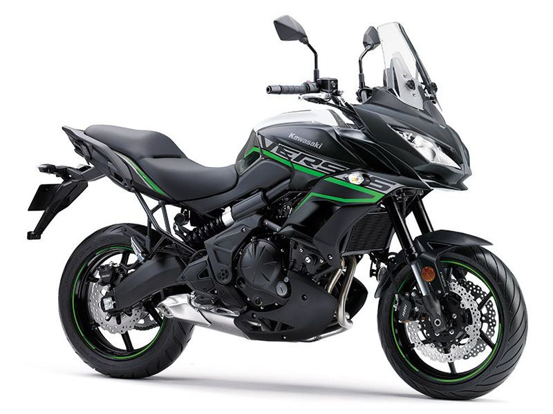2019 Kawasaki Versys 650 ABS in Orlando, Florida - Photo 3