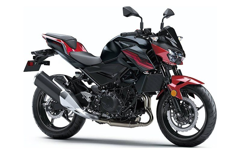2019 Kawasaki Z400 ABS in Hickory, North Carolina - Photo 10