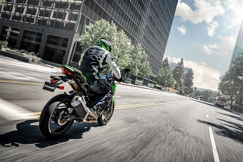 2019 Kawasaki Z400 ABS in Tulsa, Oklahoma - Photo 8