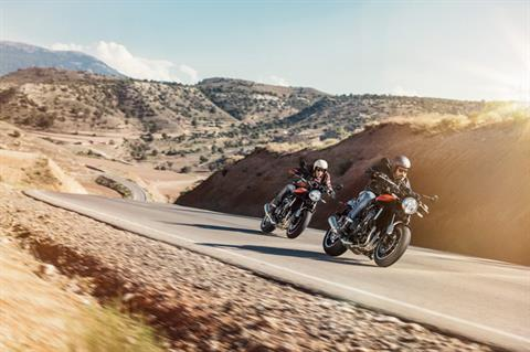 2019 Kawasaki Z900RS ABS in Erda, Utah