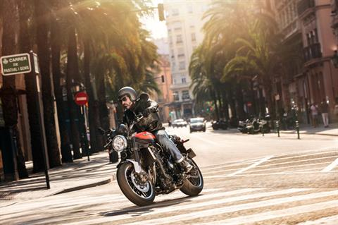 2019 Kawasaki Z900RS ABS in Pompano Beach, Florida