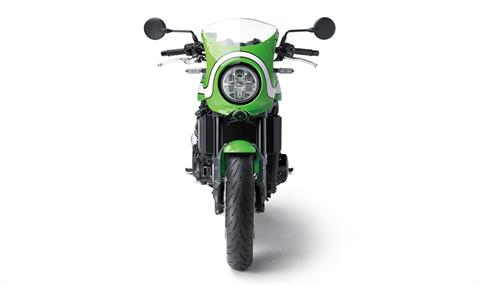 2019 Kawasaki Z900RS Cafe in Conroe, Texas