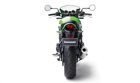 2019 Kawasaki Z900RS Cafe in Talladega, Alabama - Photo 6