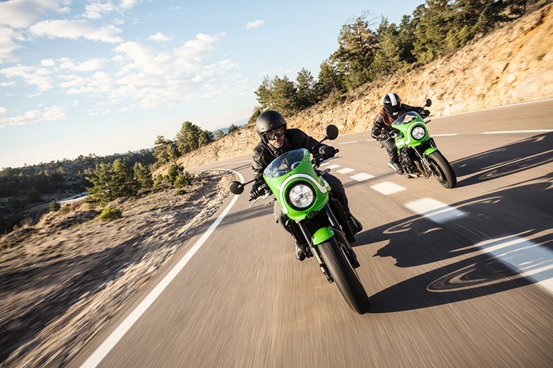 2019 Kawasaki Z900RS Cafe in Colorado Springs, Colorado - Photo 8