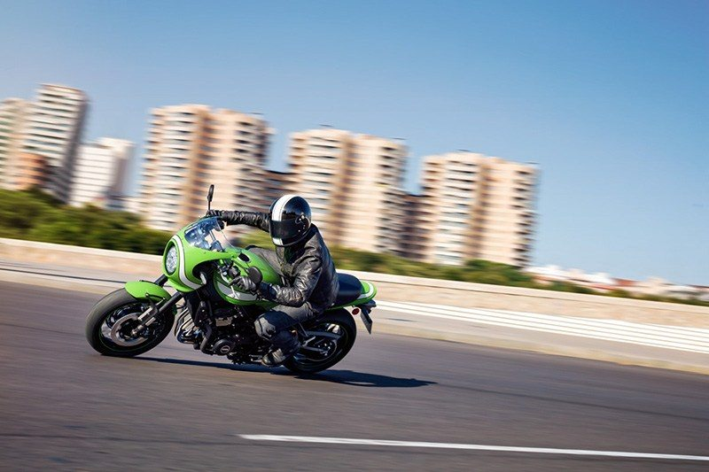2019 Kawasaki Z900RS Cafe in Hialeah, Florida - Photo 10