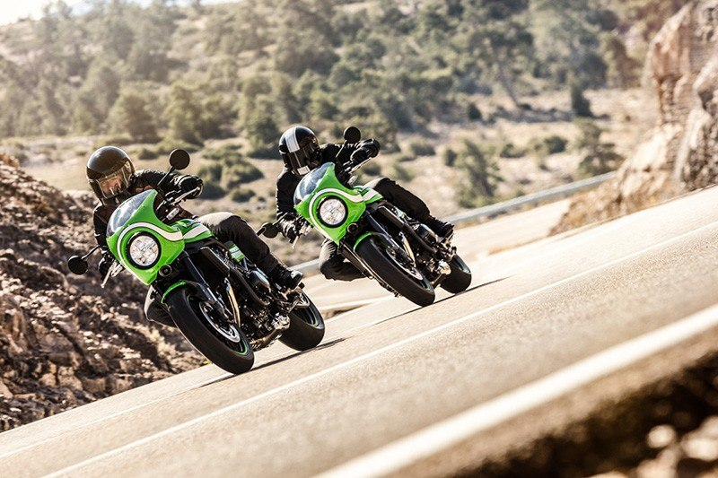 2019 Kawasaki Z900RS Cafe in San Jose, California - Photo 11