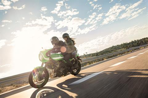 2019 Kawasaki Z900RS Cafe in New Haven, Connecticut