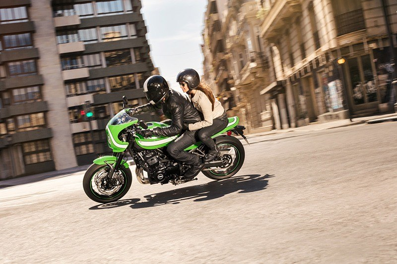 2019 Kawasaki Z900RS Cafe in Santa Clara, California