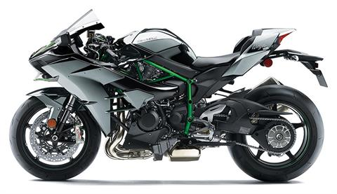 2019 Kawasaki Ninja H2 in Spencerport, New York